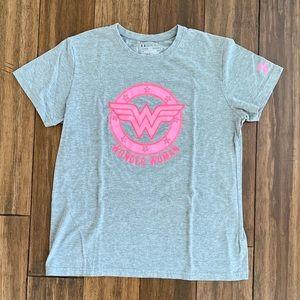 🎉HP 6/2🎉 Under Armour Wonder Woman Heat Gear XL